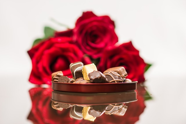 chocolate-rosas